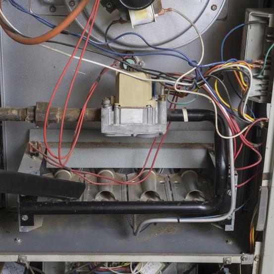 furnace vacuum