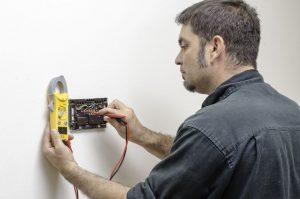 Testing Thermostat